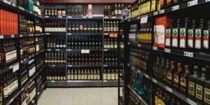 Is owning a liquor store profitable in South Africa?